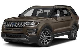 recall alert 2016 ford f 150 2016 ford explorer news cars com