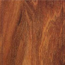 mahogany dl 412 uniclic laminate 10mm w attached underlayment