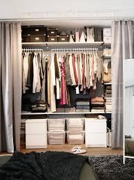 ikea small closet ideas home design ideas