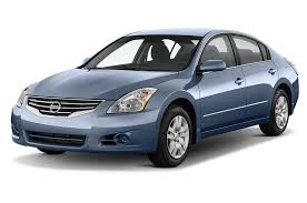 nissan altima 2010 nissan altima 3 5 sr nissan midsize sedan review