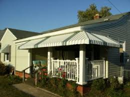 Aluminum House Awnings View Our Available Aluminum Awnings In Hampton Roads Va