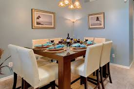 Dining Room Sets Orlando Serendipity At Indian Creek Vacation Rental Home In Orlando