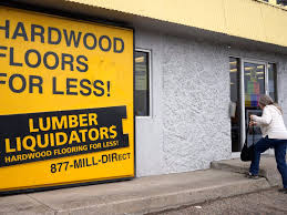 Laminate Flooring Made In China Lumber Liquidators Free Air Quality Test Business Insider