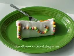 Once Upon A Pedestal Once Upon A Pedestal Surprise Inside Cake Hidden Polka Dots