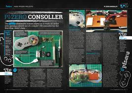 projects book 2 the magpi magazinethe magpi magazine