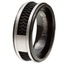mens rubber wedding bands rubber wedding rings wedding corners