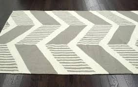 Black Chevron Area Rug Black Chevron Area Rug Safavieh Cambridge Ivory And White House