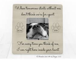 sympathy for loss of dog personalized pet loss pet memory pet memorial sympathy gift