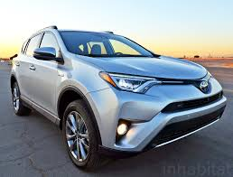 carousel toyota the 2016 toyota rav4 hybrid is faster more powerful and more