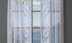Old Fashioned Lace Curtains by Curtains Clearance Kitchen Curtains Amazing Lace Curtains