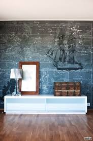 Wallpaper Interior Design The 25 Best Nautical Wallpaper Ideas On Pinterest Wallpaper