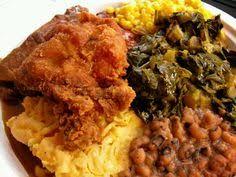 american soul food largest american