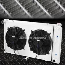 vw center mount fan shroud aluminum fan shroud ebay