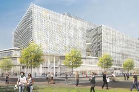 harvard u0027s allston expansion in 9 building permits curbed boston