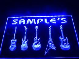 names for home decor shops aliexpress com buy dz046 name personalized custom guitar weapon