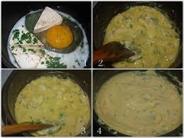 cuisine au fromage brick au fromage ail persil le cuisine de samar
