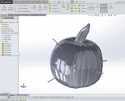 halloween city san dimas ca halloween tricks with 3d printing cad u0026 scanning goengineer