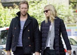 Vanity Fair Gwyneth Gwyneth Paltrow Chris Martin Split Ny Daily News