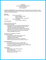 First Job Resume Format Examples Of Resumes Resume Examples Headline For Resume Examples