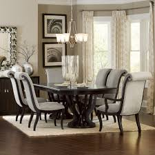 savion espresso dining room 7pc set for 1 979 94 furnitureusa