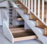 schrank unter treppe begehbarer schrank unter der treppe