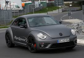 Volkswagen Beetle Reviews Specs U0026 Prices Top Speed