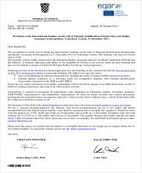 sample formal invitation letter 7 examples in word pdf