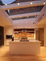 best 25 glass ceiling ideas on kitchen extension