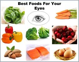 your complete guide to essential foods for healthy vision u2013 eyesite