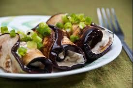 cuisiner des aubergines facile recette de aubergines farcies à la mozzarella facile et rapide