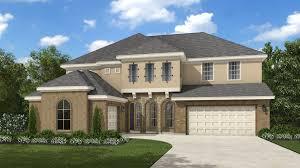 shadowglen 55 u0027 sites veracruz ii 3789 sq ft manor texas