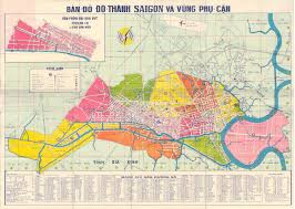 Phoenix Metro Map by Old Saigon Map Photos Collected From The Web Pinterest