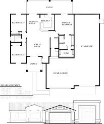 small patio home plans patio homes plans floor plans for patio homes floor plans for