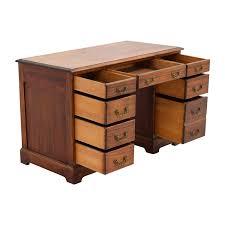 Used Wood Office Desks For Sale 67 Made Furniture Made Furniture Solid Wood