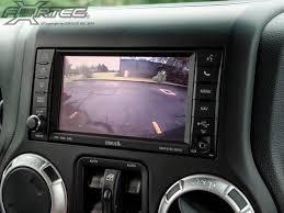 jeep wrangler navigation system electrical batteries tuners cameras aev aev 30406035ab