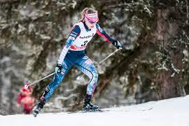 fis world cup cross country tour de ski pursuit women