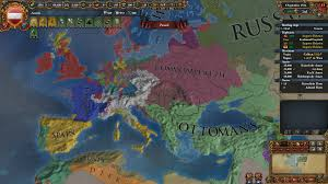 Biggest Video Game Maps Europa Universalis Why No Love U0027round Here Simhq Forums