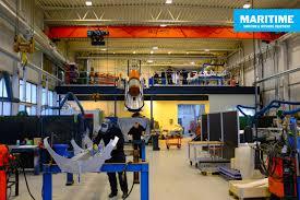 maritime u0026 offshore equipment h henriksen as