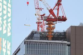 Canap茅 Lits Gigognes 西梅田と周辺の再開発を黙々と定点観測してみるブログ 2010年1月16日