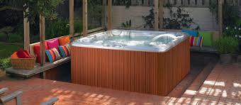 backyard ideas with tub backyard landscape design