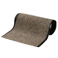 tapis de cuisine au metre tapis couloir absorbant linea au mètre éaire largeur 0 90 m