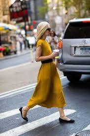 22 yellow dress to repeat styleoholic