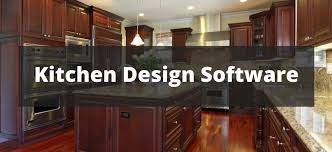 how to design a kitchen remodel with free software 24 best kitchen design software options in 2021