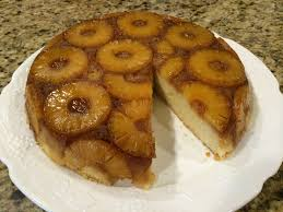pineapple upside down cake average ninja