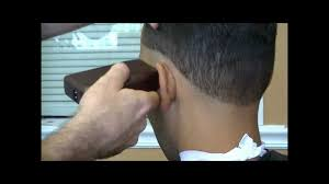 how to do a low skin fade youtube