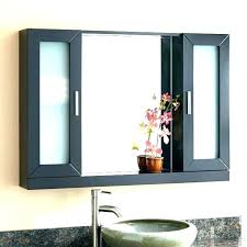 medicine cabinet mirror replacement medicine cabinet without mirror bathroom mirror medium size