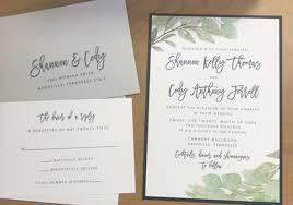 wedding invitation designer fresh modern wedding invitation designs for 2018 enchanted brides