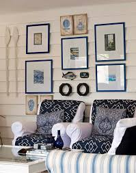 Nautical Sofa Nautical Throw Pillows Picture Arrangements On Walls