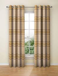 Mustard Curtain Ready Made Curtains Marks U0026 Spencer London Us