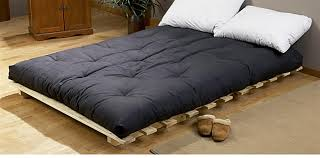 How To Make Bed Comfortable Futon Mattress Pad How To Make It Comfortable Homesfeed